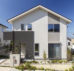 住宅カラー人気ランキング