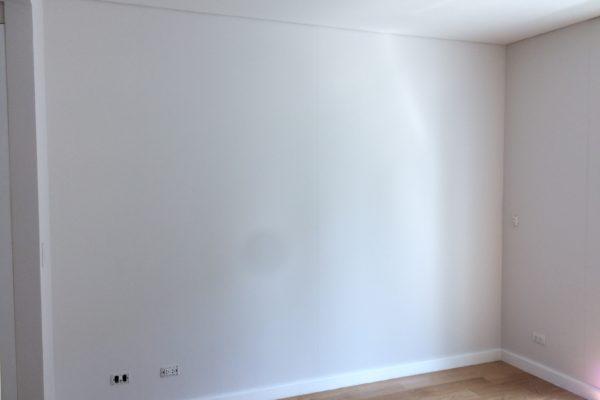 壁紙 塗装