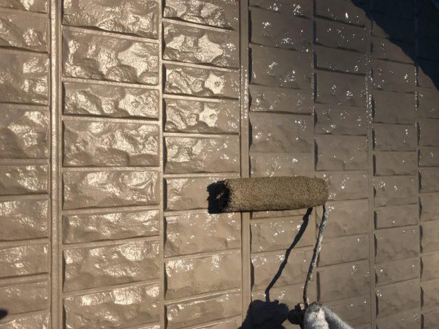 防水塗装 壁