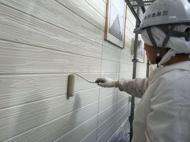 外壁塗装 沼津市下香貫