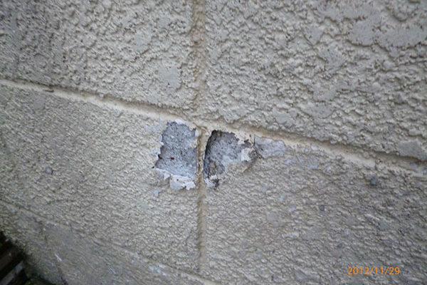外壁塗装 トラブル