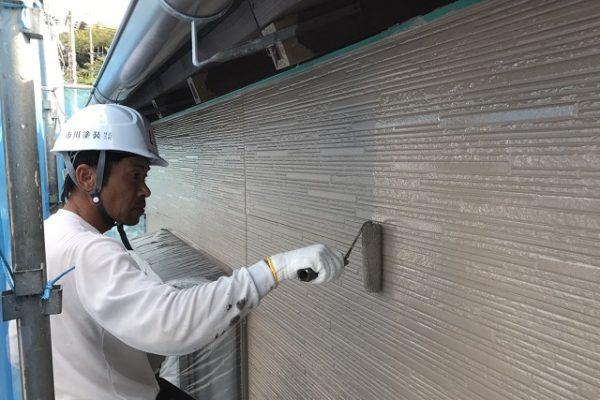 外壁塗装 沼津市東椎路