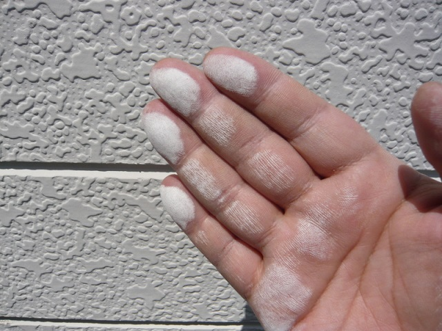 外壁塗装 三島市佐野見晴台