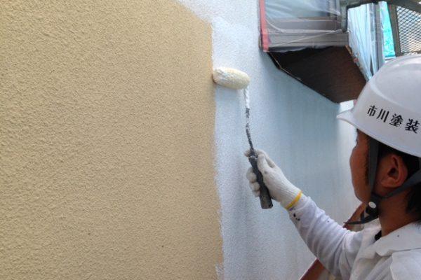 外壁塗装 下地