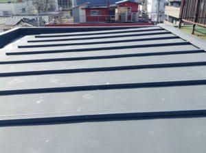 屋根塗装 沼津市
