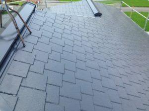屋根塗装 富士宮市