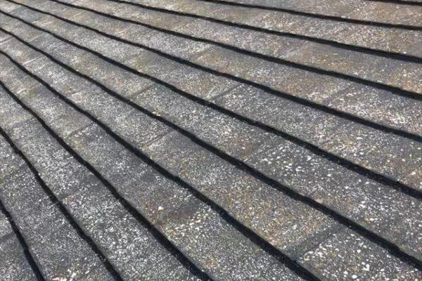 屋根スレート