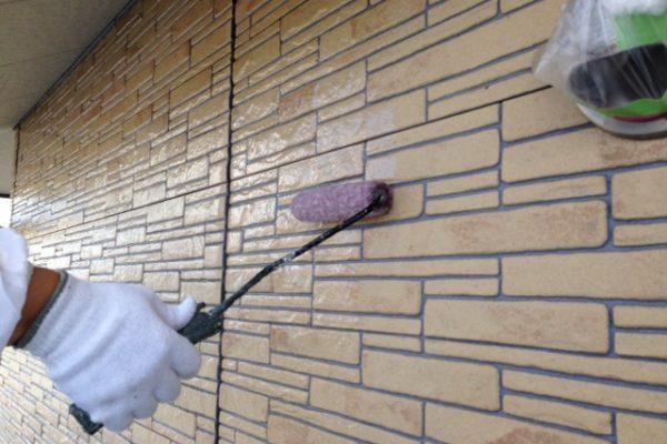 外壁塗装 クリヤー