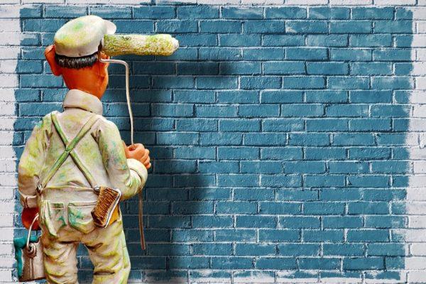 外壁塗装 DIY