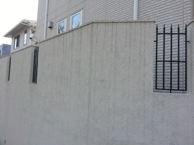 外壁塗装 汚れ