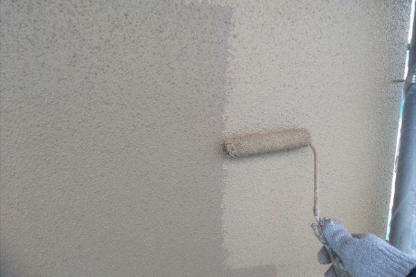 外壁塗装シリコン