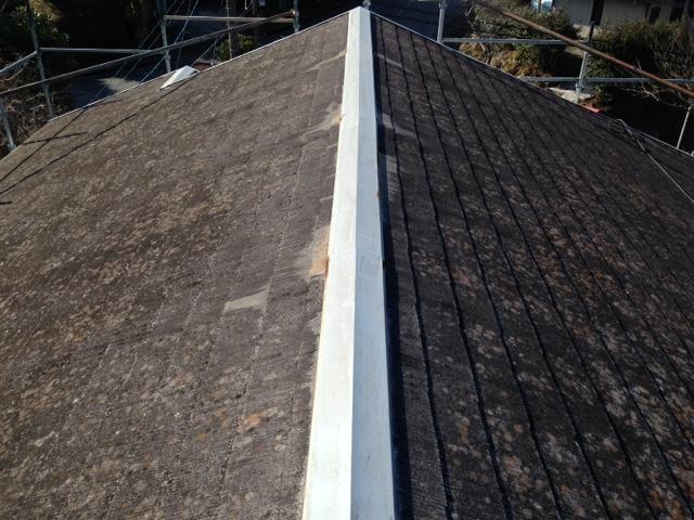 屋根塗装 函南町