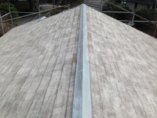 屋根塗装 箱根町