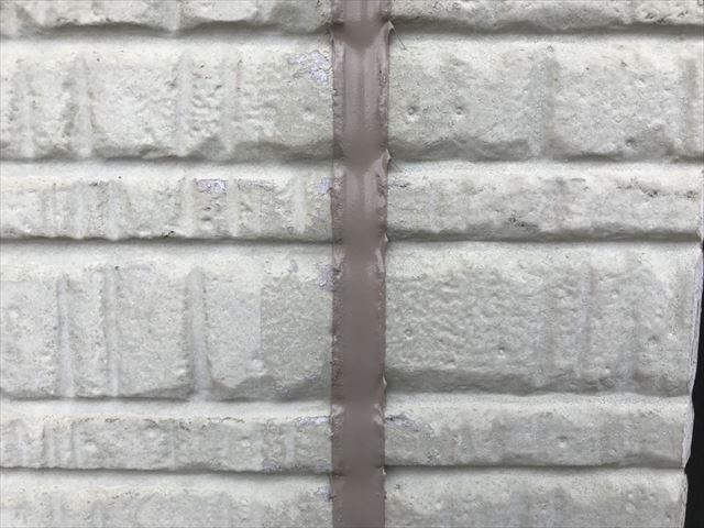 シーリング工事