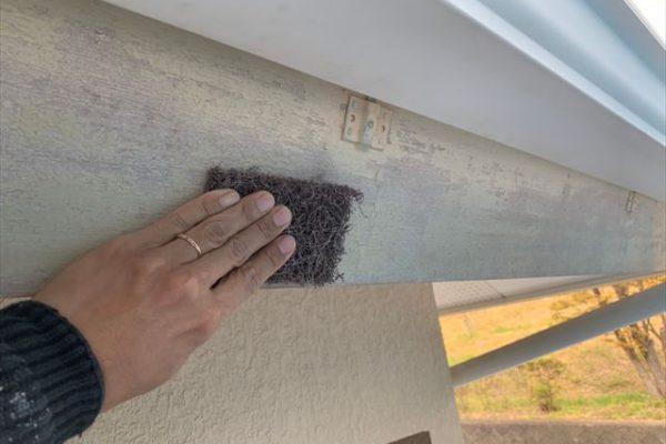 外壁塗装 ケレン