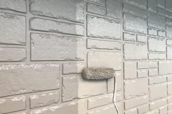 外壁塗装 つや消し