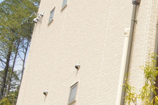 外壁塗装 意匠性塗料