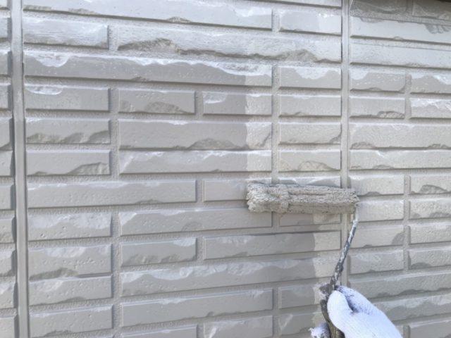 外壁塗装 水性塗料