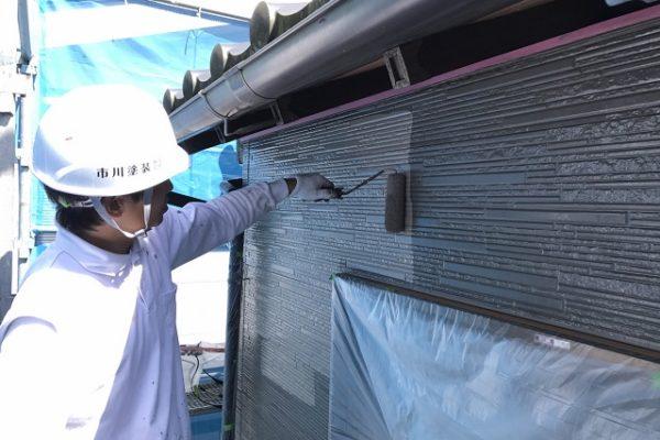 函南町の外壁塗装