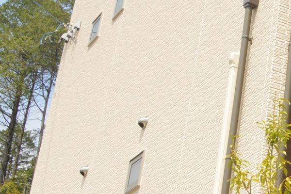 清水町の外壁塗装