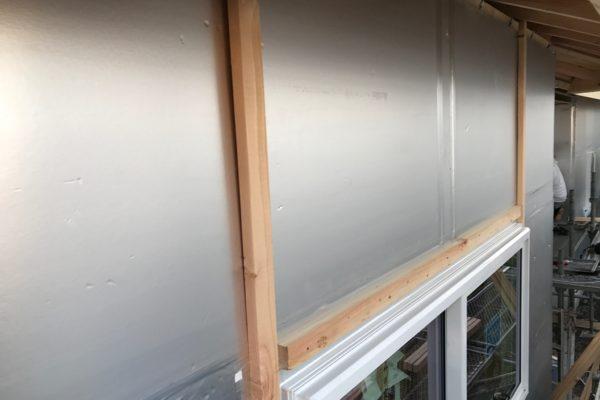 外壁塗装通気工法 御殿場市