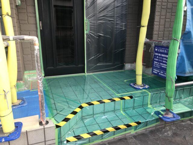 外壁塗装 富士市