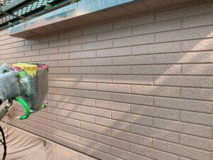 外壁塗装 清水町