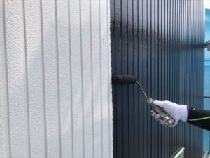 沼津市 住宅リフォーム 外壁