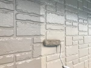 三島市 住宅リフォーム外壁