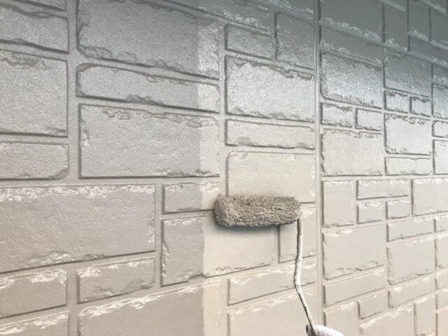 三島市 サイディング塗装