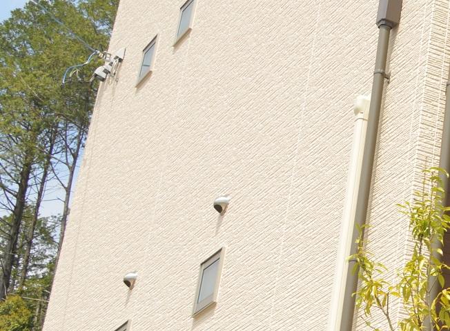 沼津市 光触媒 外壁塗装