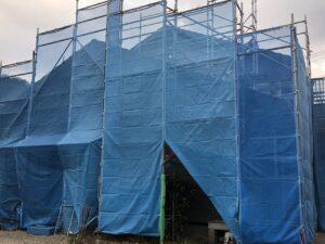 三島市 屋根修繕