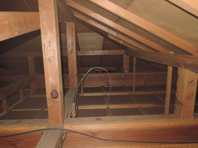 三島市 屋根塗装断熱
