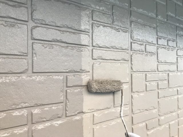 裾野市 外壁塗装