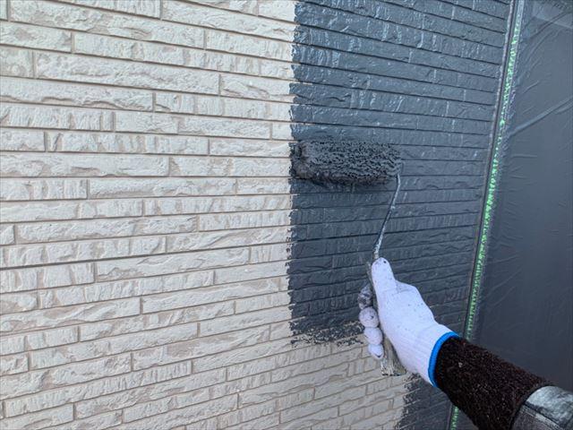外壁塗装工事 御殿場市
